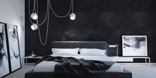 hanging-lights-black-and-white-bedroom-accessories-decorative-bedrooms-3